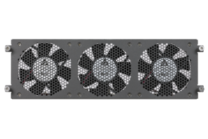 M6100 Series Front-to-Back Fan Tray