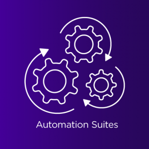 Accelerate Time-to-Value with Turnkey Automation