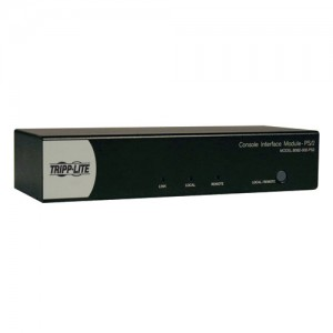 PS 2 Console Interface Module for NetDirector Matrix KVM Switches