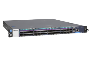 M4500 Managed Switch with 32x100G QSFP28 ports