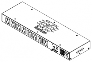 Rack Power Distribution Units (PDUs) Rack PDU PX2-1138JR