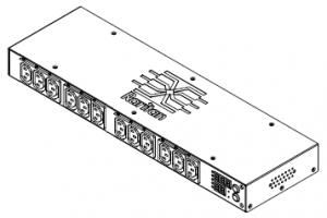 Rack Power Distribution Units (PDUs) Rack PDU PX2-1292R