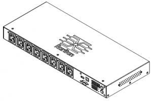 Rack Power Distribution Units (PDUs) Rack PDU PX2-2180CR