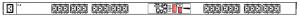 Rack Power Distribution Units (PDUs) Rack PDU PX2-2486C
