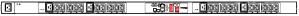 Rack Power Distribution Units (PDUs) Rack PDU PX2-2488C