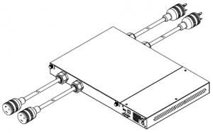 Rack Power Distribution Units (PDUs) Rack PDU PX2-3223