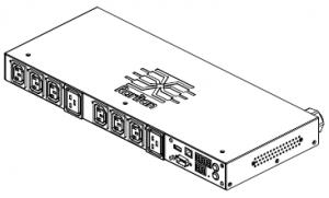 Rack Power Distribution Units (PDUs) Rack PDU PX2-4201R