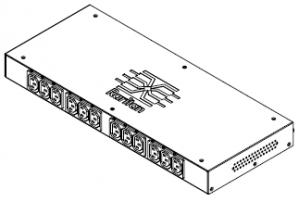 Rack Power Distribution Units (PDUs) Rack PDU PX2-4260R