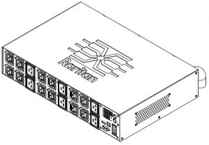 Rack Power Distribution Units (PDUs) Rack PDU PX2-4599R