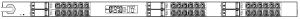Rack Power Distribution Units (PDUs) Rack PDU PX2-4937