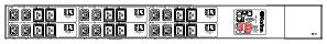 Rack Power Distribution Units (PDUs) Rack PDU PX2-4971YU-N1