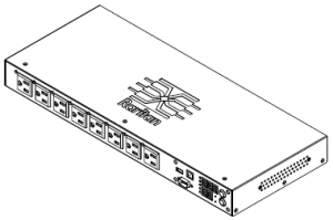 Rack Power Distribution Units (PDUs) Rack PDU PX2-5138JR