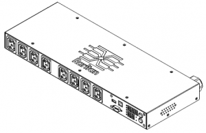 Rack Power Distribution Units (PDUs) Rack PDU PX2-5200R