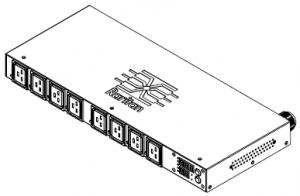 Rack Power Distribution Units (PDUs) Rack PDU PX2-5206A2R