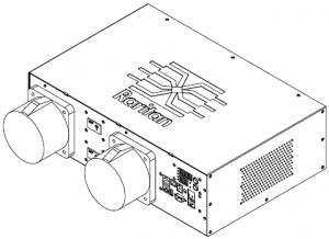 Rack Power Distribution Units (PDUs) Rack PDU PX2-5975R