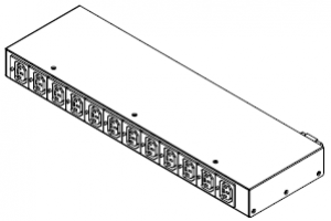Rack Power Distribution Units (PDUs) Rack PDU PX3-1260R-E2
