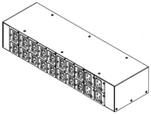 Rack Power Distribution Units (PDUs) Rack PDU PX3-1464R-E2