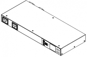 Rack Power Distribution Units (PDUs) Rack PDU PX3-3211