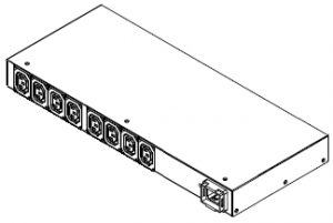 Rack Power Distribution Units (PDUs) Rack PDU PX3-5190R-Q1