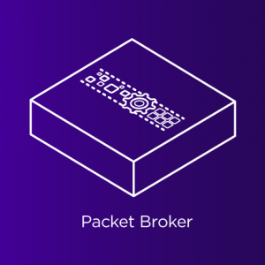 10 GbE, 40 GbE, 100 GbE Network Packet Brokers for Carrier-Grade Network Visibility