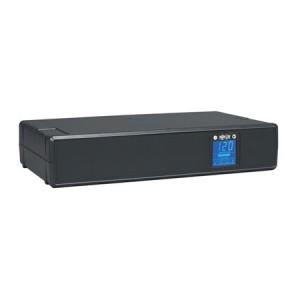 SmartPro LCD 120V 1200VA 700W Line Interactive UPS AVR 2U Rack Tower LCD USB DB9 Serial 8 Outlets