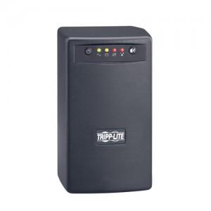 SmartPro 120V 550VA 300W Line Interactive UPS AVR Tower USB Surge only Outlets