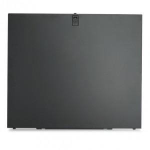 NetShelter SX 42U 1200mm Deep Split Side Panels Black Qty 2
