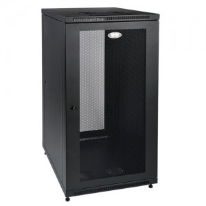 24U SmartRack Deep Rack Enclosure Cabinet