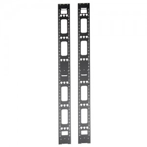 SmartRack 42U Vertical Cable Management Bars