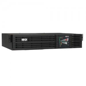 SmartOnline 120V 1.5kVA 1.2kW Double Conversion UPS 2U Rack Tower Extended Run SNMPWEBCARD Option USB DB9 Serial