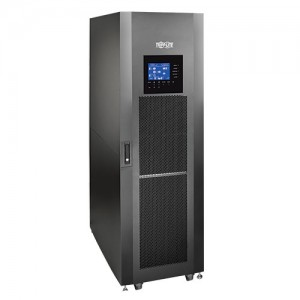 SmartOnline SVX Series 60kVA Modular Scalable 3 Phase On line Double Conversion 400 230V 50 60Hz UPS System