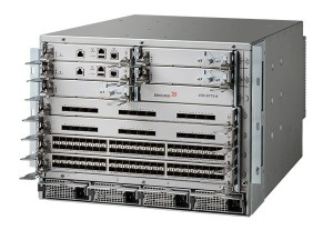 A Data Center Switch with Immediate ROI