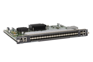 M6100 Series 40xSFP and 4x10G Blade
