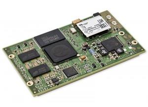 ConnectCore ® i.MX53 / Wi-i.MX53 NXP/Freescale i.MX53 Cortex A8 SoM ConnectCore i.MX53