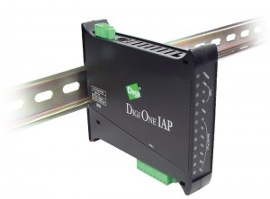 Digi One ® IAP Family Multi-Protocol Conversion Capabilities for Automation Integration Digi One IAP Haz