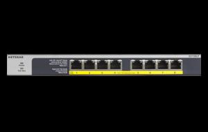 Netgear New Flexible and Expandable Power - GS108LP-100NAS