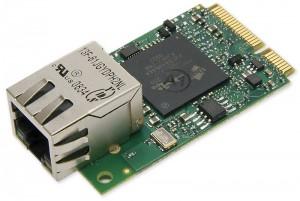 Rabbit ® MiniCore ® RCM6700 Series Embedded Device Servers RCM6760