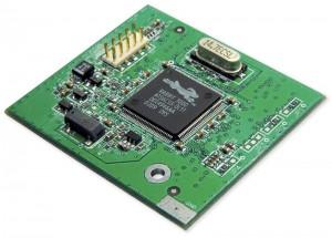 RabbitCore ® RCM3100 Series Microprocessor Core Module RCM3110