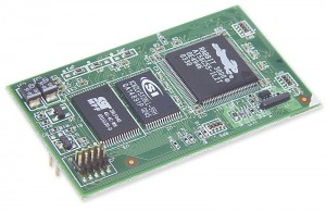 RabbitCore ® RCM3600 Series Microprocessor Core Module RCM3610