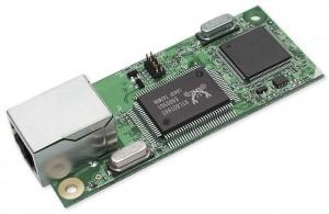 RabbitCore ® RCM3700 Series Microprocessor Core Module RCM3710