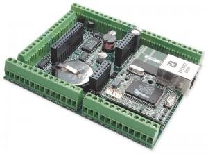 Rabbit ® SBC BL2100 Series Single-Board Computer BL2110
