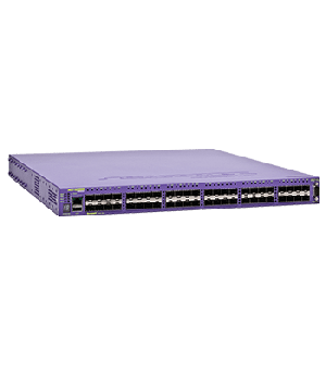 X480 Series – the scalable and versatile Gigabit and 10 Gigabit Ethernet switch.