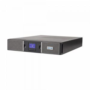 Eaton 9PX2000RTN | 9PX UPS, 2U, 2000 VA, 1800 W, 5-20P input, Outputs: (6) 5-20R, (1) L5-20R, 120V, Network card
