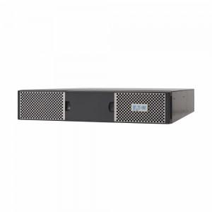 Eaton 9PXEBM36RT | 9PX EBM extended battery module Rack/Tower, 2U, Black/Silver